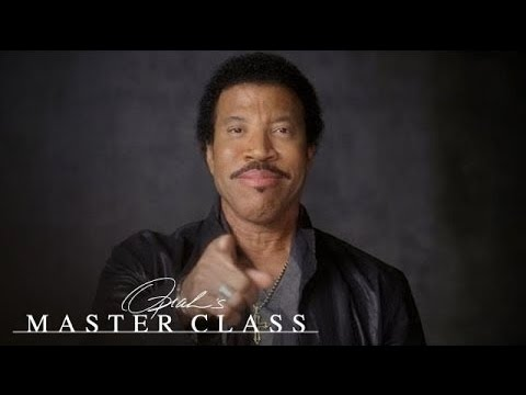 The Iconic Song Lionel Richie Wrote in 1 Day | Master Class | Oprah Winfrey Network