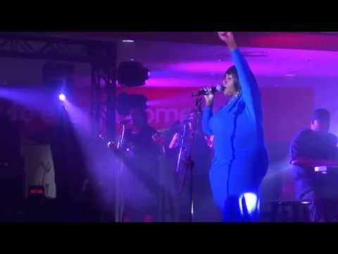 "Kelly Price LIVE ""As We Lay"" Essence Fest 2014"