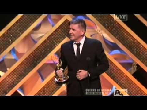 2015 Daytime Emmys - Craig Ferguson Wins Outstanding Game Show Host
