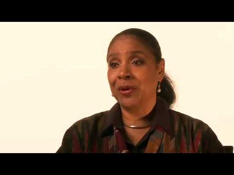 Phylicia Rashad Interview