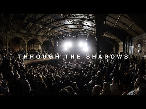 The Slow Readers Club - Through The Shadows (Official Video)