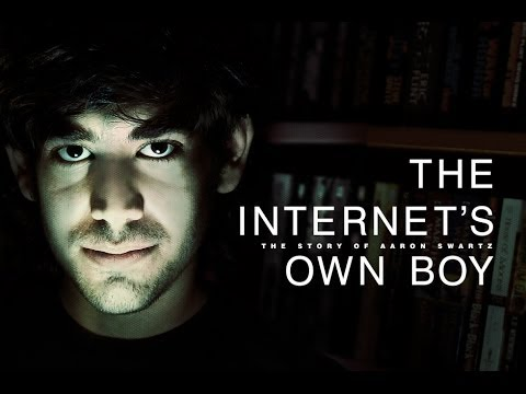 The Internet's Own Boy - Official Trailer