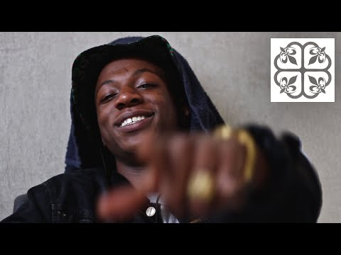 JOEY BADASS ✘ MONTREALITY ➥ Interview 2014