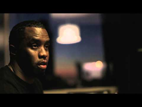 Confessions: Diddy Opens Up About His Father, Melvin Combs