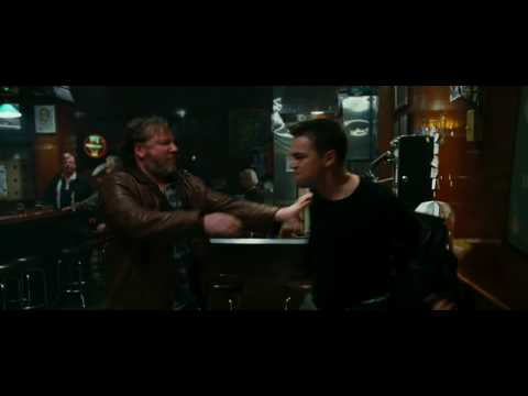 The Departed - Trailer - (2006) - HQ