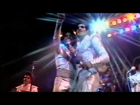 The Jackson 5 - Show You the Way to Go (Live In London Destiny Tour 1979)