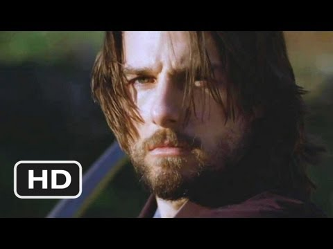 The Last Samurai Official Trailer #1 - (2003) HD