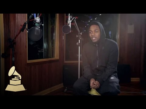 Kendrick Lamar: GRAMMY Best New Artist Nominee - Day In The Life