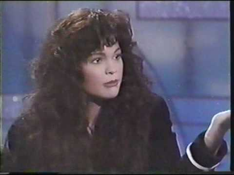 Valerie Bertinelli on Arsenio Hall 1991 pt 2