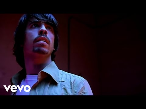 Foo Fighters - Walking After You