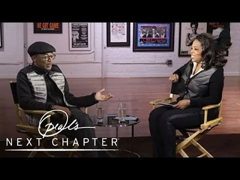 """Spike Lee on Tyler Perry: """"We Might Work Together"""" 