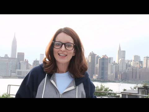 Star Tina Fey Takes the Ice Bucket Challenge | Muppets Most Wanted
