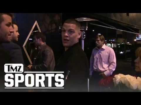 Nate Diaz BLASTS Boxers Mocking Conor McGregor!