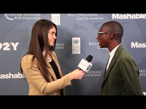Troy Carter: Social Good Summit 2014