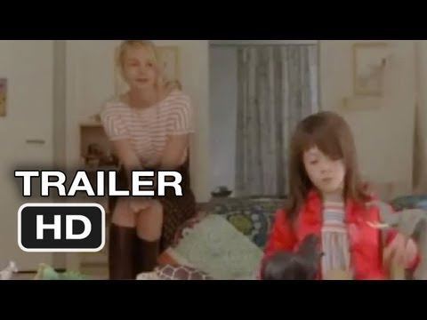 TIFF 2012 What Maisie Knew Official Trailer #1 (2012) - Julianne Moore Movie HD