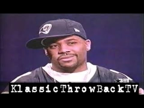 Dame Dash Discusses Aaliyah (2002)