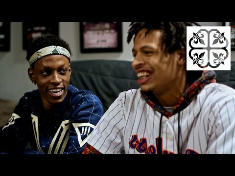 THE UNDERACHIEVERS ✘ MONTREALITY ➥ Interview