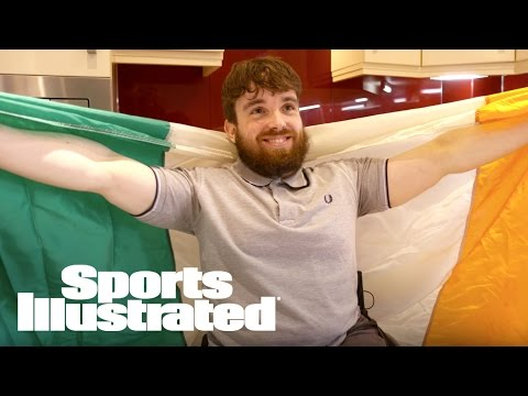 Conor McGregor 'nearly made a miracle' for a fan