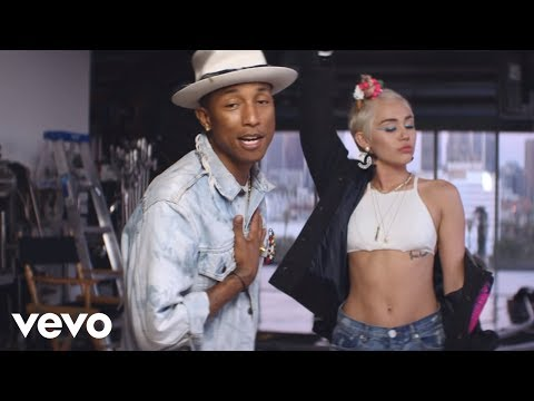 Pharrell Williams - Come Get It Bae