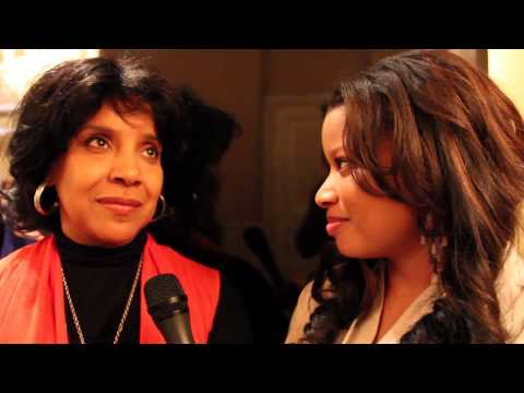 "Phylicia Rashad Talks Self Esteem, Learning to Love Herself & Her New Show ""Do No Harm"""