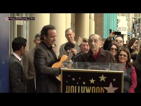 JACK H. HARRIS HONORED WITH HOLLYWOOD WALK OF FAME STAR
