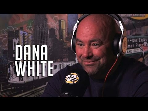 Dana White Talks UFC at MSG, Ronda, Conor, Trump, Money & more!!!