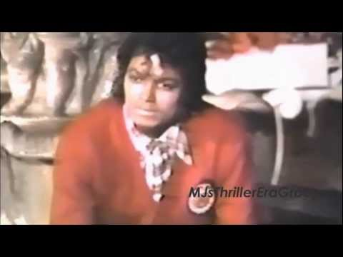 MJsThrillerEraGroup - Unauthorized Interview 1983 part 2 (Best quality) [HD]