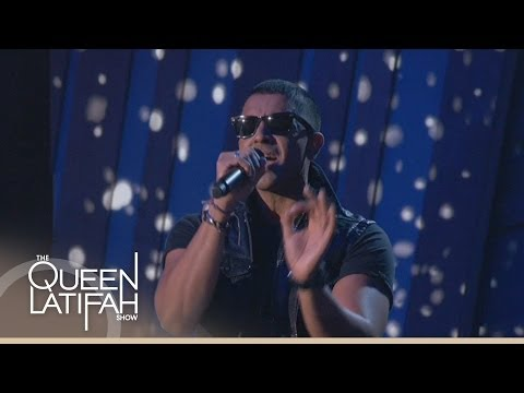 Jay Sean Performs 'Mars' on The Queen Latifah Show