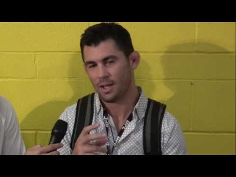 Dominick Cruz: McGregor Can Get it Done in 6 Rounds