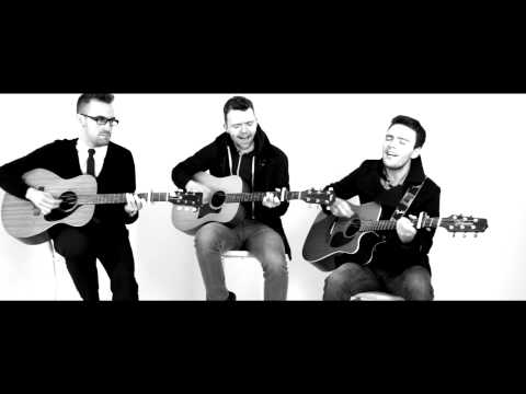 Block Out The Sun - Live acoustic