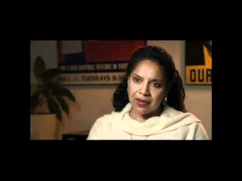 """Phylicia Rashad on playing Lena Younger in """"A Raisin in the Sun"""" - EMMYTVLEGENDS.ORG"""