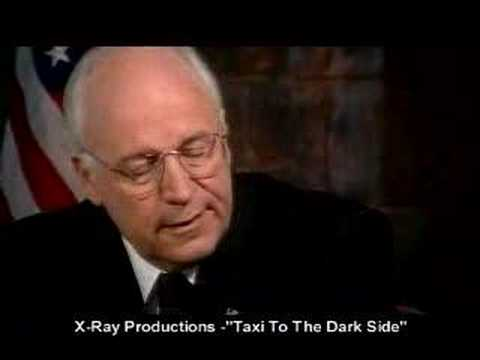 """Taxi To The Dark Side"" - Trailer"