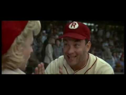 A League Of Their Own (HD) Trailer