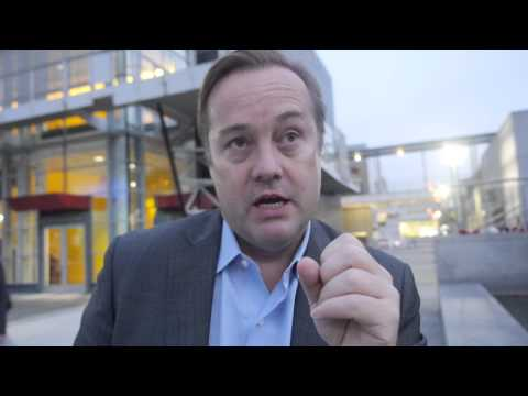 Jason Calacanis on the meaning of being an entrepreneur in the Silicon Valley