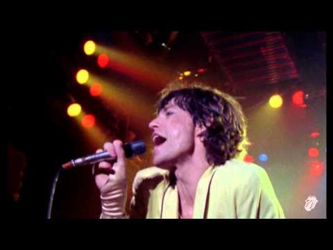 The Rolling Stones - Tumbling Dice (Live) - OFFICIAL