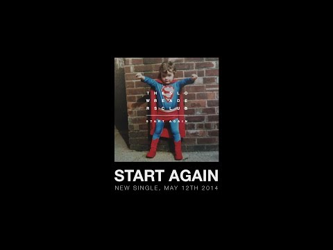 START AGAIN (WITH LYRICS)