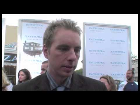 Dax Shepard Interview - Zathura