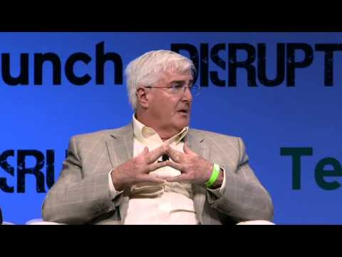 SV Angel | Disrupt NY 2013 Fireside Chat