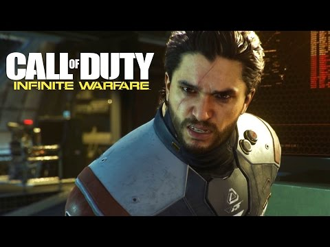 Call of Duty: Infinite Warfare - Story Trailer