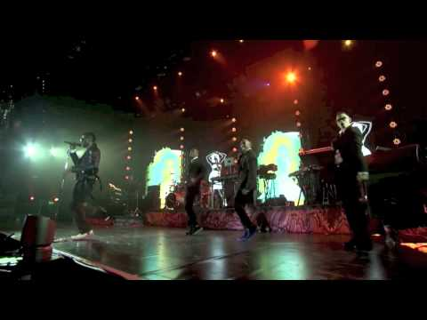 Usher - Twisted (Live at iTunes Festival 2012)