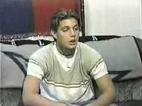 Interview with Jensen Ackles 1998