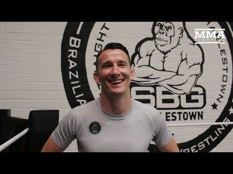 Owen Roddy Talks Conor McGregor vs. Khabib Nurmagomedov, 'Emotional' Ali Abdelaziz - MMA Fighting