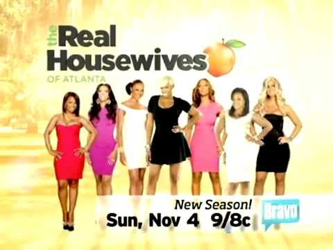 The Real Housewives of Atlanta - Season 5 Promo