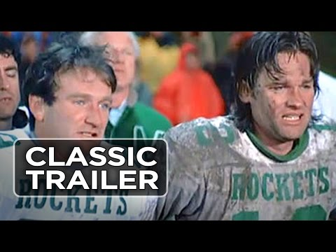 The Best of Times Official Trailer #1 - Robin Williams Movie (1986) HD
