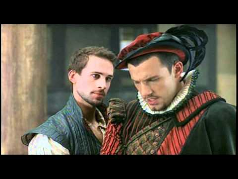 "Shakespeare in Love on Blu-ray - ""Ned the Great"""