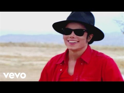 Michael Jackson - A Place With No Name