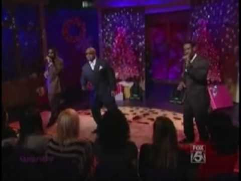 Boyz II Men - I Can't Make You Love Me (Live)