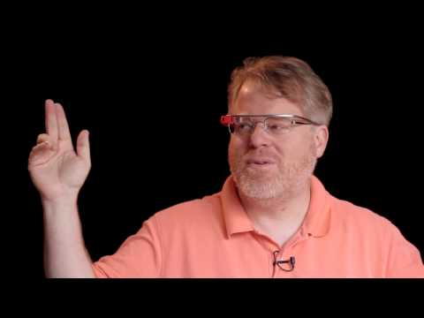 Substance: The Age of Context with Robert Scoble, Startup Liason Officer of Rackspace