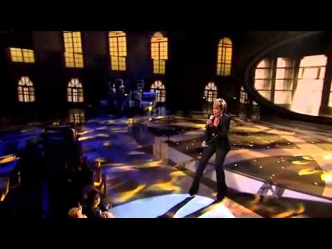 Mary J. Blige - Why - American Idol 2012 (Live)
