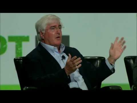 Ron Conway Discusses the NSA | Disrupt SF 2013